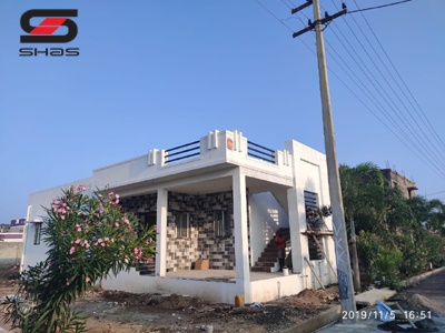 Residential villas, plots for sale in Coimbatore, Aarudhra Springfield