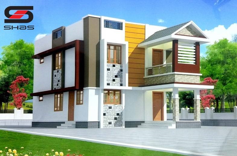 Real estate dealer - Gated Community Royal View villas for sale Palakkad, Kerala