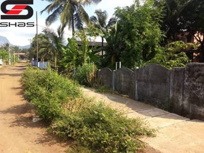 Industrial land for sale in Kanjikode, Palakkad Realtors, Shas Properties