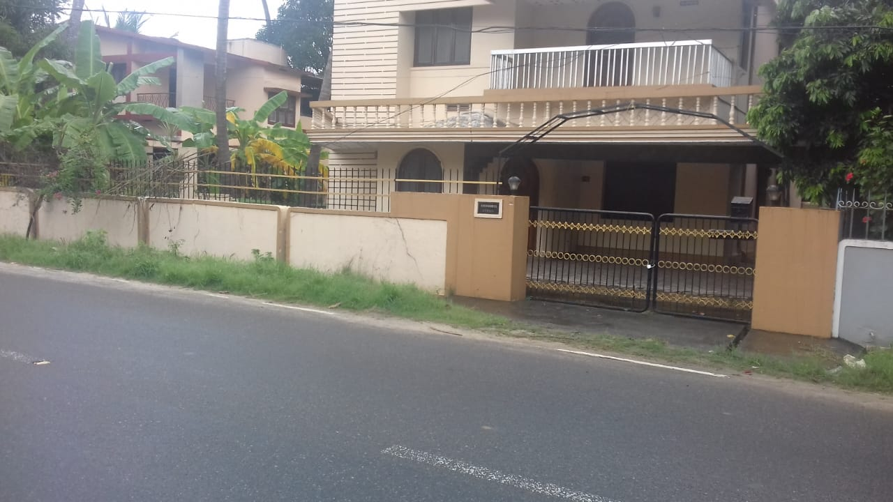 House for sale Palakkad town Kerala
