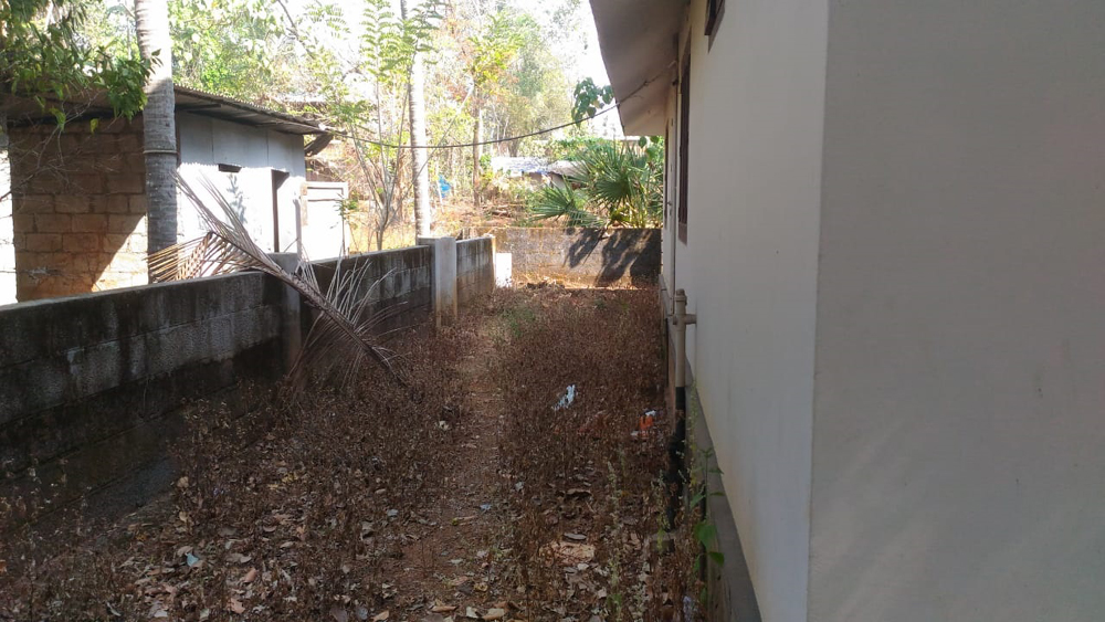 2 BHK house for sale in Pattambi Ongallur Palakkad - Top realtors