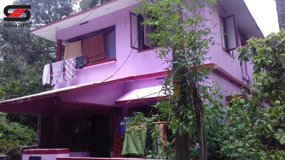 Residential home sale - Buy or sell 4 BHK house Palakkad, Olavakkode