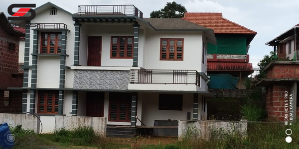 5 BHK house for sale Mananthavady, Wayanad Real Estate Dealers India