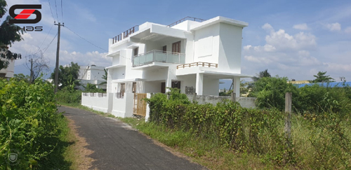 3 BHK house for sale above 55 lakhs Palakkad Real Estate Agents