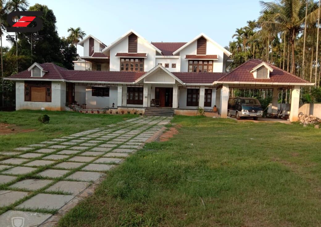 Individual house for sale Sultan Bathery, Wayanad Realtors