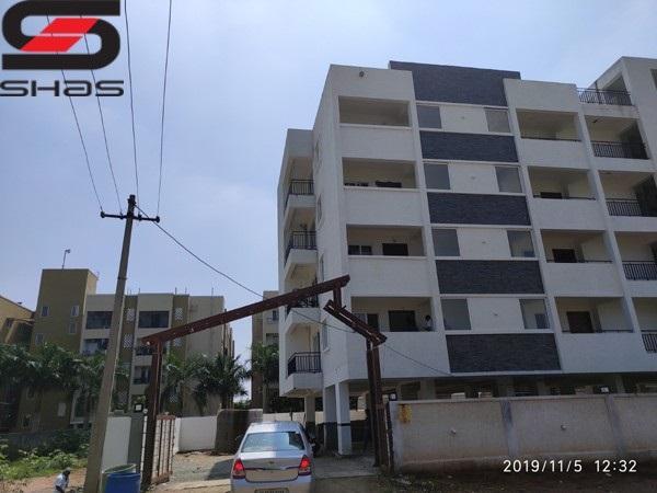 Residential Properties for sale in Coimbatore by Aarudhra Grandeur