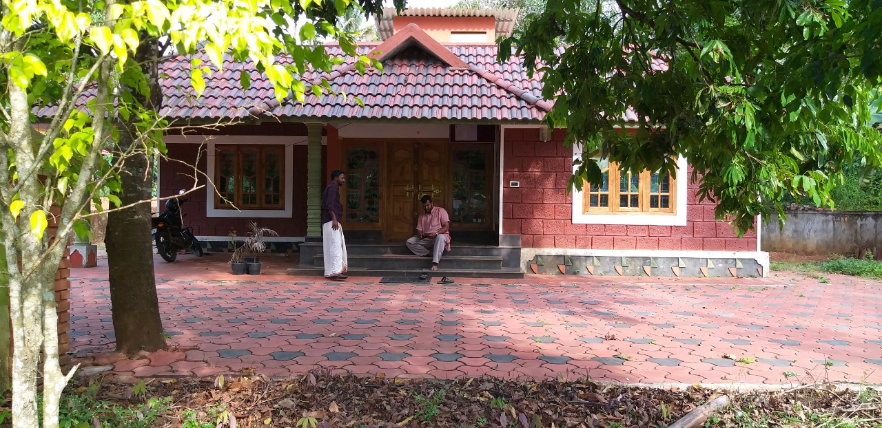 Low cost house for sale in Wayanad Kerala