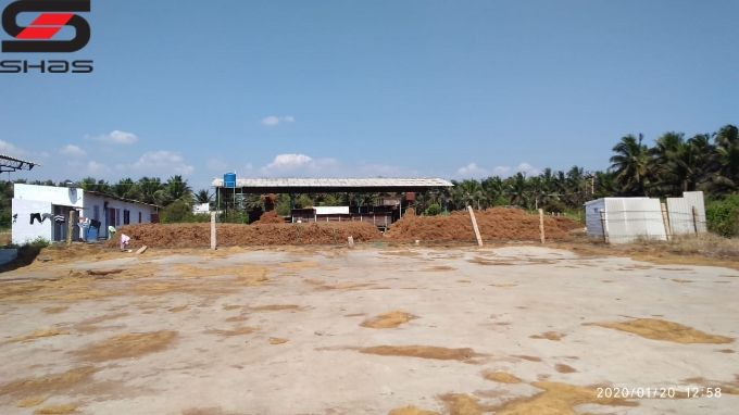 Coir fiber factory for sale in Pollachi, Tamil Nadu Real Estate