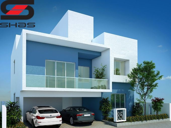 Villas and apartments for sale in Coimbatore, Tamil Nadu Real Estate