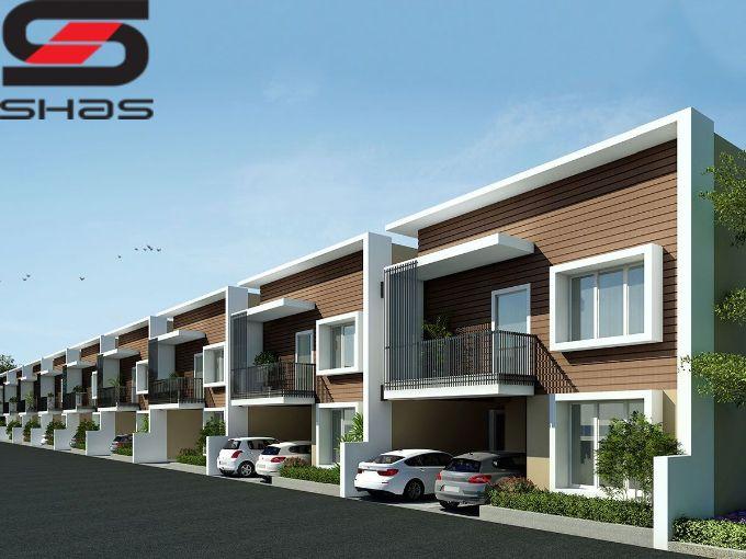 Ready to move villas for sale in Coimbatore, Tamil Nadu Realtors