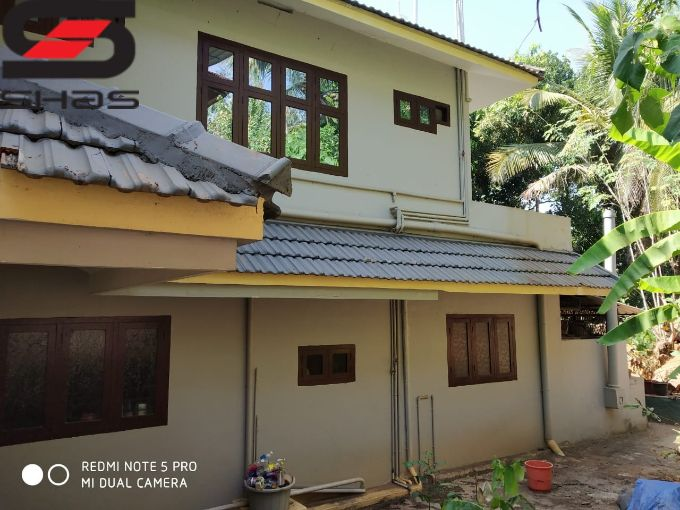 4 Bedroom house for sale, Chalavara, Ottapalam, Palakkad Properties