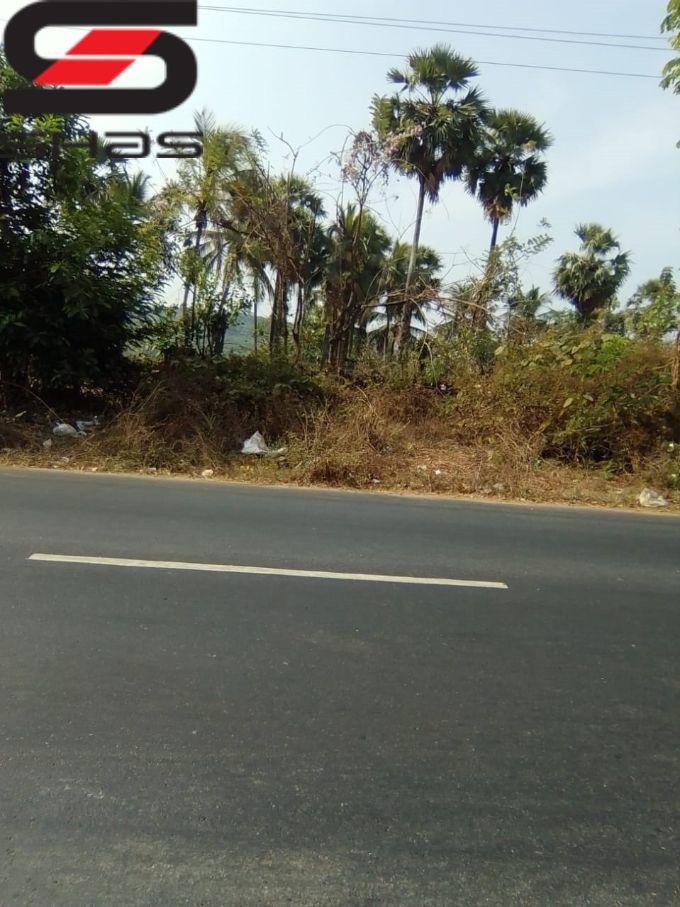 House plot or commercial land for sale in Kadampazhipuram, Palakkad Realtors
