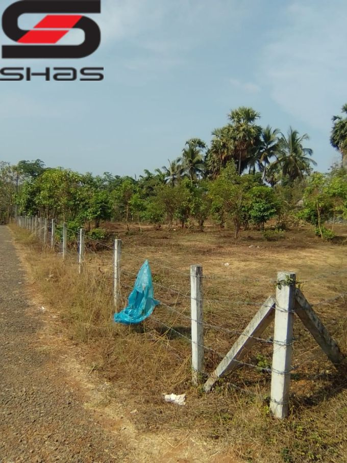 Commercial or house plot for sale in Kadampazhipuram, Palakkad Properties