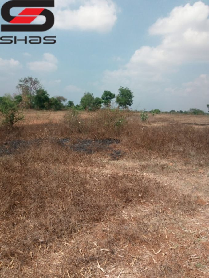 Farmland for sale near HD Kote Rd, Mysore, Karnataka Real Estate
