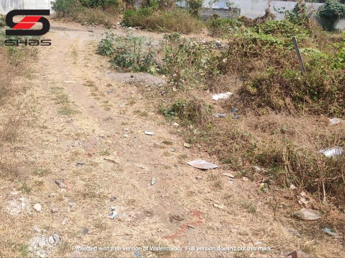 Commercial land or house plot for sale in Mankavu, Palakkad Properties