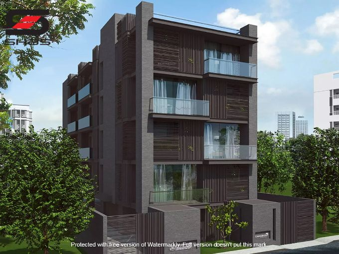 Apartments for sale in Coimbatore, Tamil Nadu Properties, Shasonline
