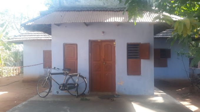 Traditional house with land for sale in Palakkad, Kerala Realtors