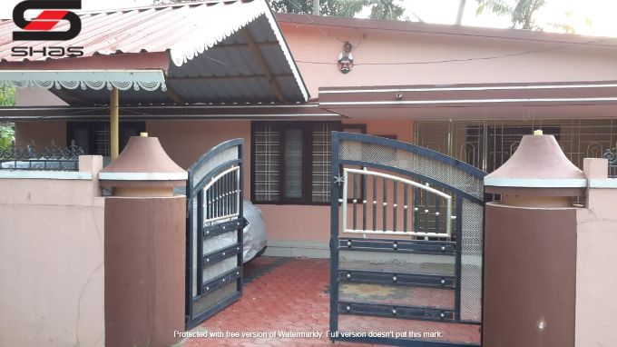3 BHK house for sale in Thannissery, Palakkad Properties