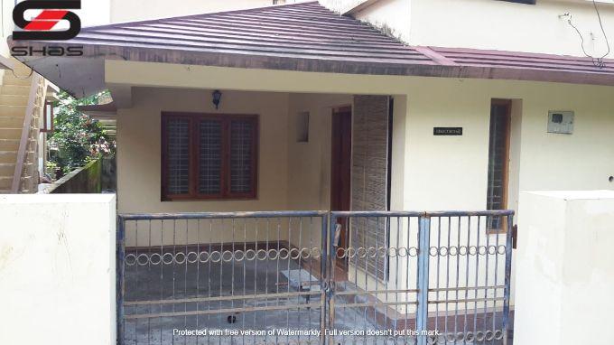 2 BHK house for sale in Mannathukavu, Palakkad, Kerala Realtors