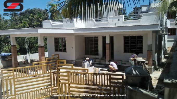 4 BHK residential house for sale in Sulthan Bathery, Wayanad Properties