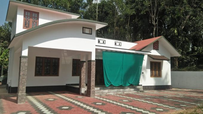 3 Bedroom house for sale in Wayanad, Sulthan Bathery, Kerala Properties