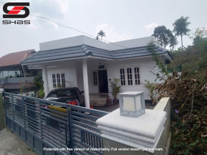 3 Bedroom house for sale in Wayanad, Sulthan Bathery, Kerala Realtors