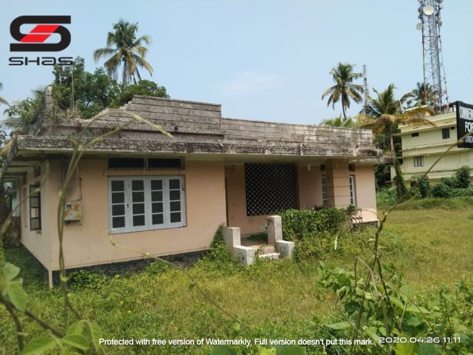 Plot for sale in Cherai, Vypin Rd, Ernakulam Residential Properties