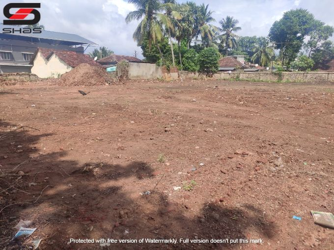 Land or plot for sale in Thirunellai, Palakkad Real Estate Property