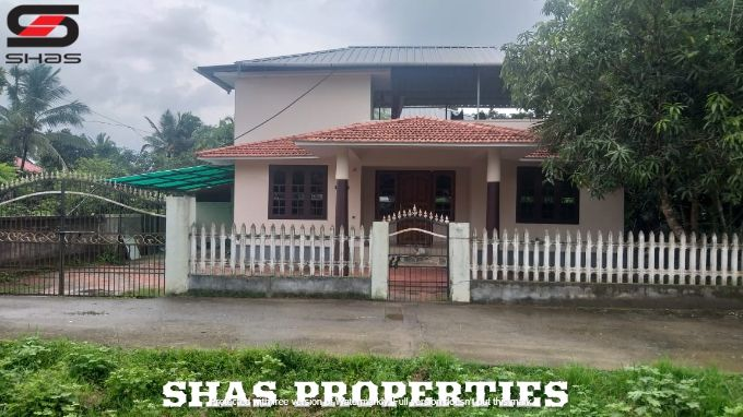 3 BHK house for sale in Kalpetta, Wayanad Real Estate Properties