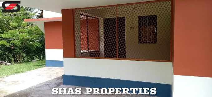 Mixed farmland with house for sale in Palakkad, Kerala Realtors