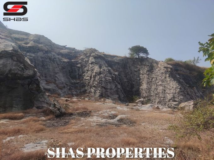 Quarry land for sale in Palakkad, Kerala Real Estate