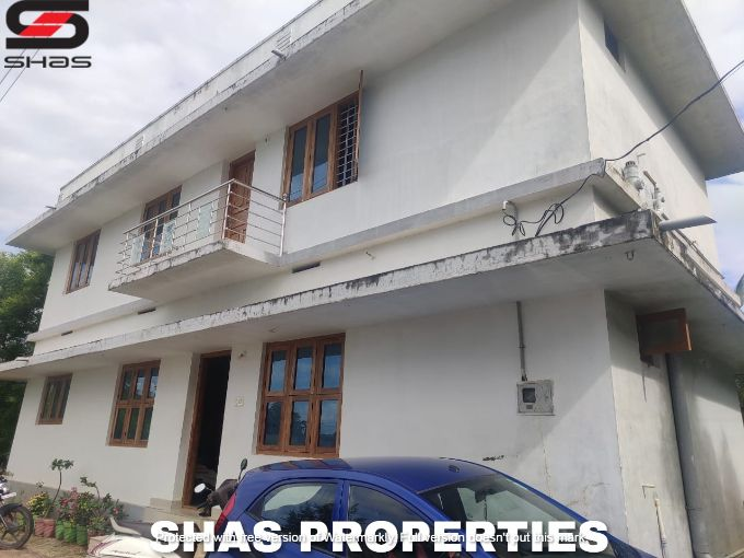 House for commercial purpose in Palakkad for sale, Kerala Realtors