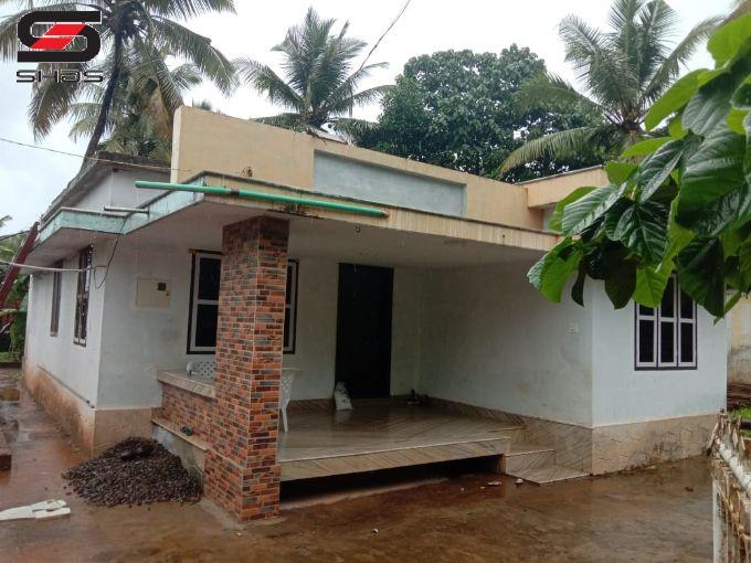 3 BHK house for sale in Cherkala, Kasaragod Real Estate
