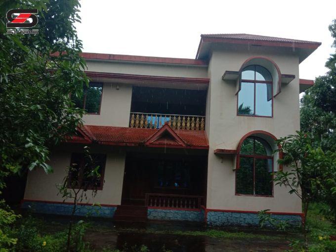 7 BHK house for sale in Cherkala, Kasaragod Real Estate Properties
