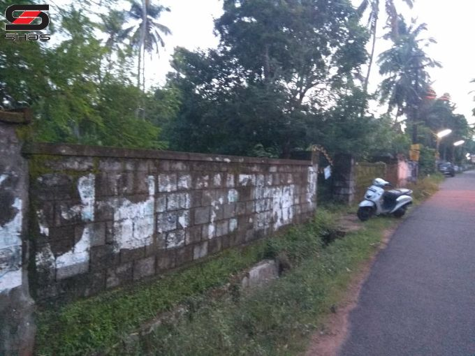 House plot for sale in Olari, Thrissur Real Estate Dealers