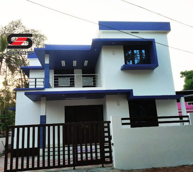 4 BHK house for sale in Kuttoor, Thrissur Real Estate Dealers