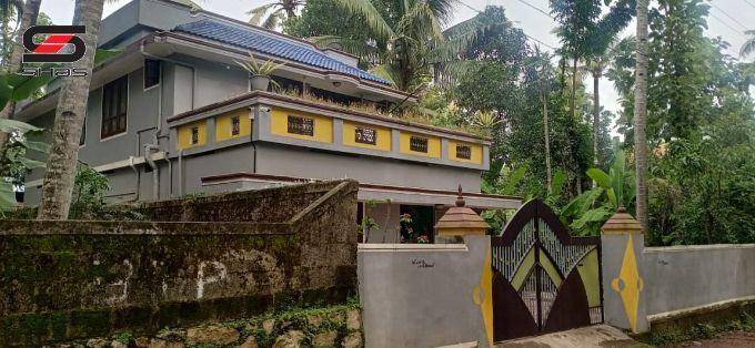 4 BHK house for sale in Vellimon, Kollam, Kerala Estate Dealers